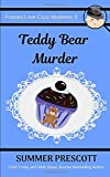 Teddy Bear Murder (Frosted Love Cozy Mysteries)