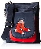 MLB Boston Red Sox Travel Purse