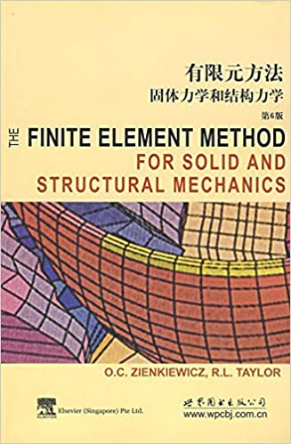 Finite element method solid mechanics and structural