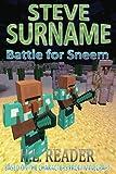 Steve Surname: Battle For Sneem: Non illustrated edition (The Steve Surname Adventures) (Volume 5)