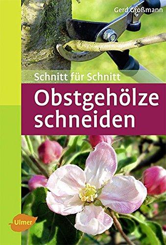 Obstgehölze schneiden: Schnitt für Schnitt (Taschenatlanten)