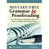Mistake-Free Grammar & Proofreading
