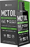 Premium MCT Oil derived only from Coconut Oil | The only MCT Oil Certified Paleo Safe and Registered by The Vegan Society. Non-GMO and Gluten Free. (15 Travel Packets)