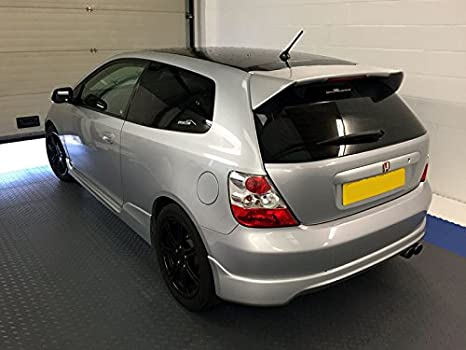 Pre cut window tint 2008 and newer 35/% Light Smoke fits for Ford Fiesta 5-door Front windows