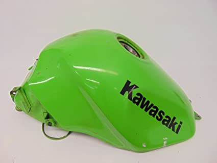 Amazon.com: 95 Kawasaki ZX6E ZX 600 E Ninja Used Body Fuel ...
