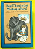 Help! There's a Cat Washing in Here!, Alison Smith, 0525316302
