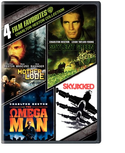 movie mother lode the omega man soylent green