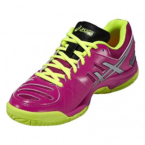 Zapatillas Asics Gel Padel Pro 3 GS Talla38: Amazon.es: Zapatos y ...