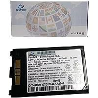 ANTIEE MC70 Battery for Symbol MOTOROLA MC70 MC75 FR68 MC7090 MC7094 MC7004 82-71364-03 82-71364-05 13.3Wh 3600mAh