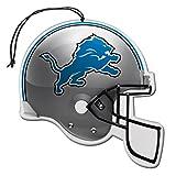 lion air - NFL Detroit Lions Auto Air Freshener, 3-Pack
