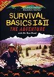 Survival Basics I & II, The Adventure