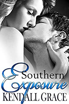 Southern Exposure (Southern Heat Book 1) by [Grace, Kendall]