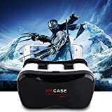 Fosa Universal VR CASE 5Plus Virtual Reality 3D Glasses Headset Goggles For 4.7-5.8'' Smart Phones