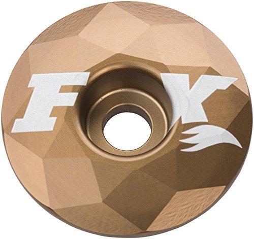 FOX Kashima Stem Cap