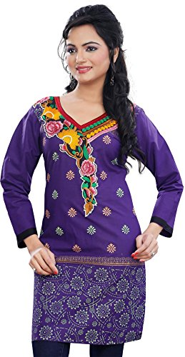 Indian Cotton Shirt - 4