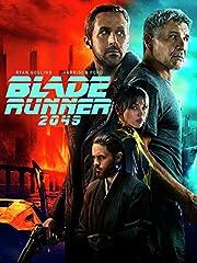 Blade Runner 2049 de Ryan Gosling