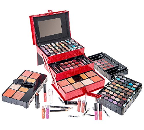 make up box with make up - 7