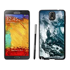 New Beautiful Custom Designed Cover Case For Samsung Galaxy Note 3 N900A N900V N900P N900T With Wave 10 Phone Case