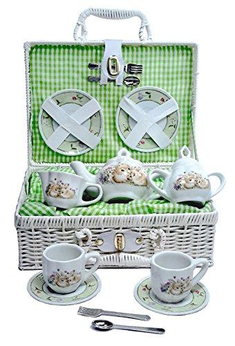 Tea Set Case - 7