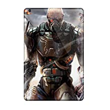 MEftuVi21138YmZCi Case Cover, Fashionable Ipad Mini/mini 2 Case - Enemy Territory Quake Wars