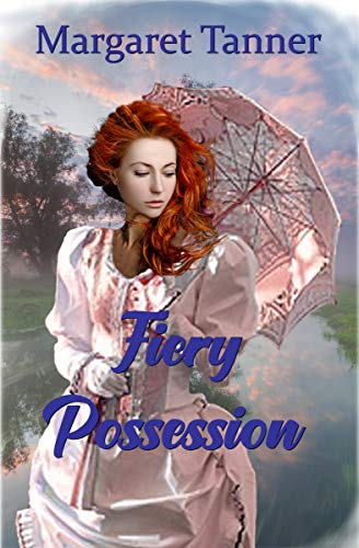 Book: Fiery Possession by Margaret Tanner