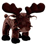 Webkinz Plush Stuffed Animal Moose