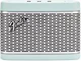 Fender Newport Battery Powered Portable Bluetooth Speaker - Blue
