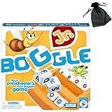 Boggle Jr. w/free storage bag
