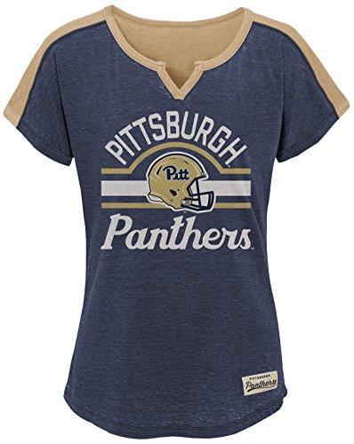 NCAA Pittsburgh Panthers Girls 7-16