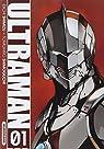 Ultraman, tome 1 par Shimizu