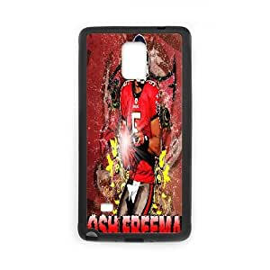 NFL Tampa Bay Buccaneers For Samsung Galaxy Note4 N9108 Phone Cases HTY896457