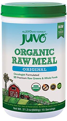 Juvo Natural Raw Meal Reviews