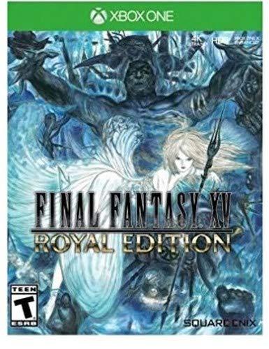 Final Fantasy XV Royal Edition Xbox One 92080