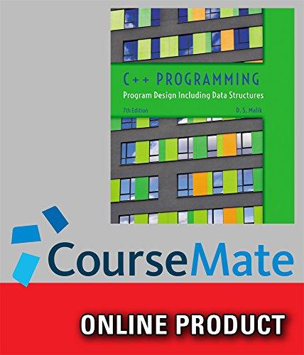 C++ Lab - 8