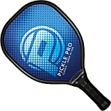 Pickle Pro Composite Pickle ball Paddle (Pickle Pro, Blue)