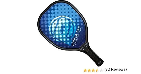 Pickle Pro Composite - Pala de píldora, Color Azul: Amazon.es ...