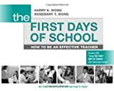 (THE FIRST DAYS OF SCHOOL) How to Be an Effective Teacher (New) by Wong, Harry K.(Author)Paperback{The First Days of School: How to Be an Effective Teacher (New)} on01-Jan-2009