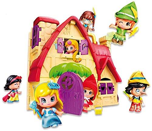 Pinypon-Casa-de-los-cuentos-Famosa-700012406 miniatura 2