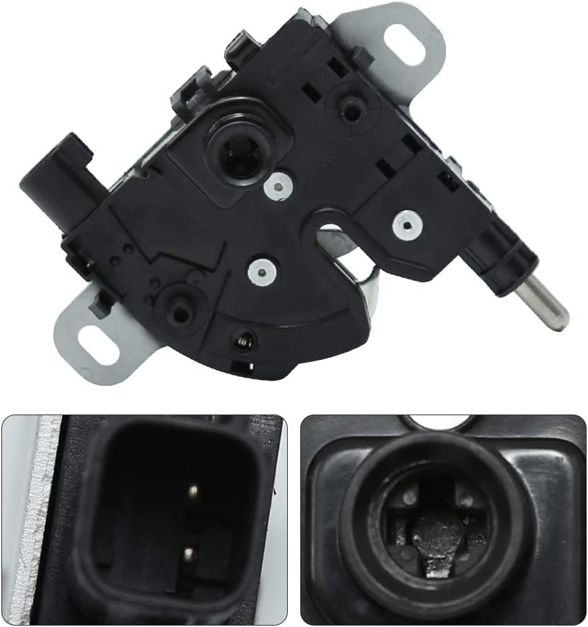 Bonnet Hood Lock Latch Catch Block For Ford Focus Mk2 C-Max Kuga MK1 2003-2016OE 4895286 3M51-16700-BC 3M5116700BC