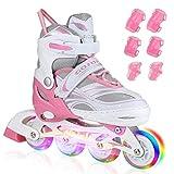 PETUOL Children's Inline Skates