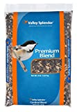 Valley Splendor Premium Blend Bird Seed 8 lbs
