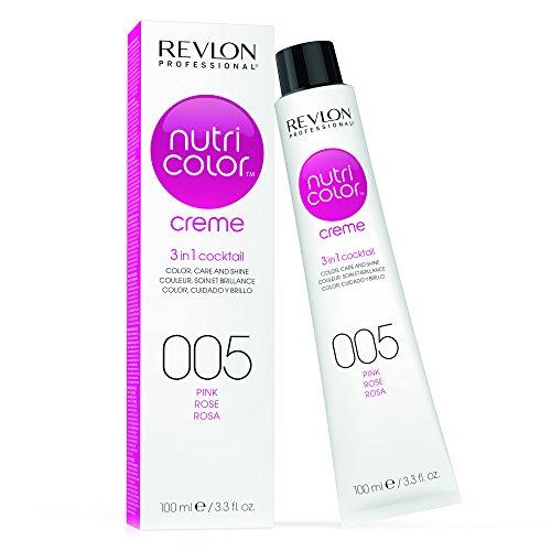 馃 Revlon Nutri Color Creme 005 Pink 100 ml