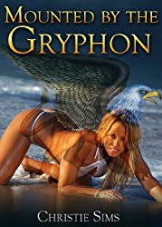 Mounted by the Gryphon (Gryphon Erotica)