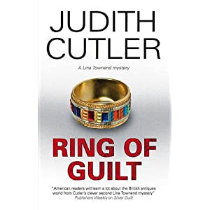 Ring of Guilt (A Lina Townend Mystery)
