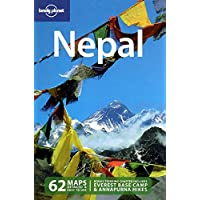 Nepal (Lonely Planet Country Guides)