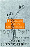 The Shunra and the Schmetterling, Yoel Hoffmann, 0811215679