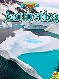 Antarctica, Linda Aspen-Baxter, 1619134497