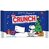 Nestle Crunch Giant Giftable Holiday Bar, 1 lb.