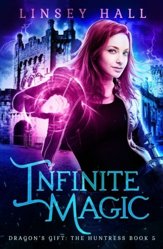 infinite-magic-dragons-gift-the-huntress-volume-5
