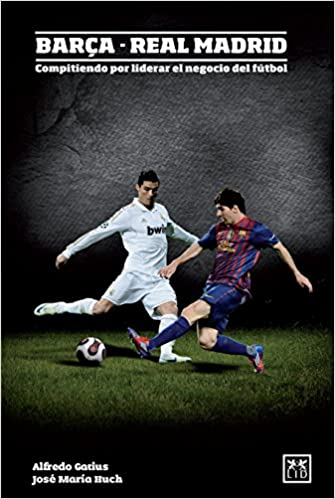 Barça - Real Madrid (VIVA)  Amazon.es  Alfredo Gatius e85e5348a1d